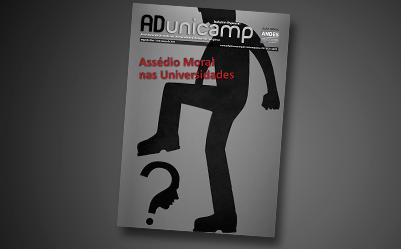 assedio home — Assédio Moral nas Universidades — ADunicamp
