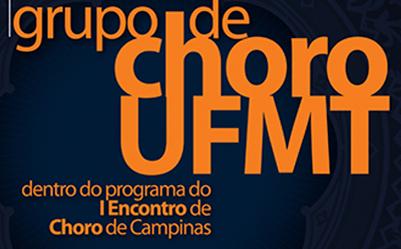 chorinho — 22/04 - Chorinho na ADunicamp — ADunicamp