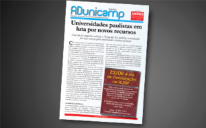boletim au 19062015 — Notícias — ADunicamp