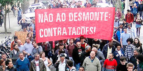 foto f6 home — Fórum das 6: Caminhos da mobilização e lutas que continuam na ordem do dia — ADunicamp