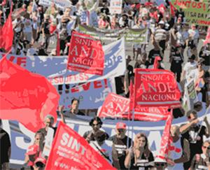 greve ifes — Notícias — ADunicamp