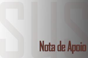apoio sus — Notas — ADunicamp