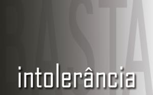 intolerancia — Notas — ADunicamp