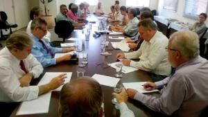 reuniao cruesp f6 outubro 2015 — Boletins — ADunicamp