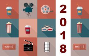 Cineclube (14/11/2018) | Guerra Fria (2018)