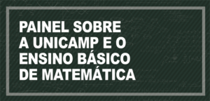 Painel IMECC — Podcasts — ADunicamp