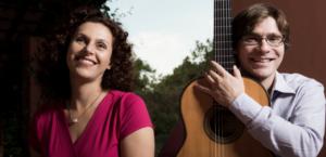 Concertos 2019 | Ana Salvagni & Eduardo Lobo