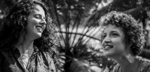 Chá d'ADu (15/5/2019) | Duo LuS apresenta o show Água Clara