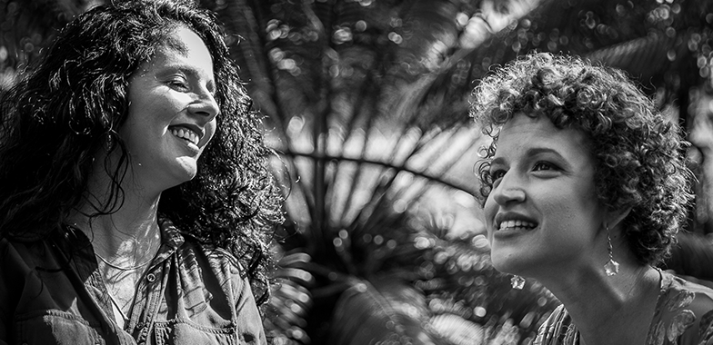 2019 05 15 Cha da Adu img destacada1 — Chá d'ADu (15/5/2019) | Duo LuS apresenta o show Água Clara — ADunicamp