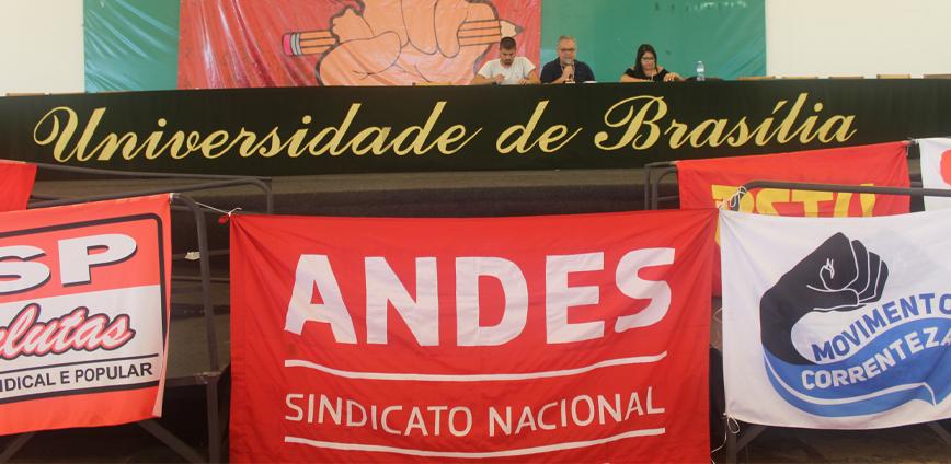 2019 III ENE ANDES SN — CARTA DO III ENE — ADunicamp