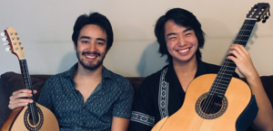 Concertos 2019   Arthur Endo & Guilherme Saka