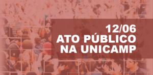 ATO F6 — Data Base — ADunicamp
