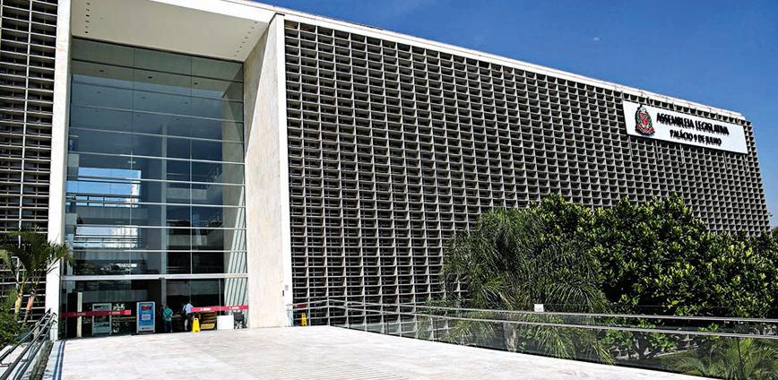 alesp — LDO 2020 é aprovada com a manutenção dos 9,57% para as Universidades — ADunicamp