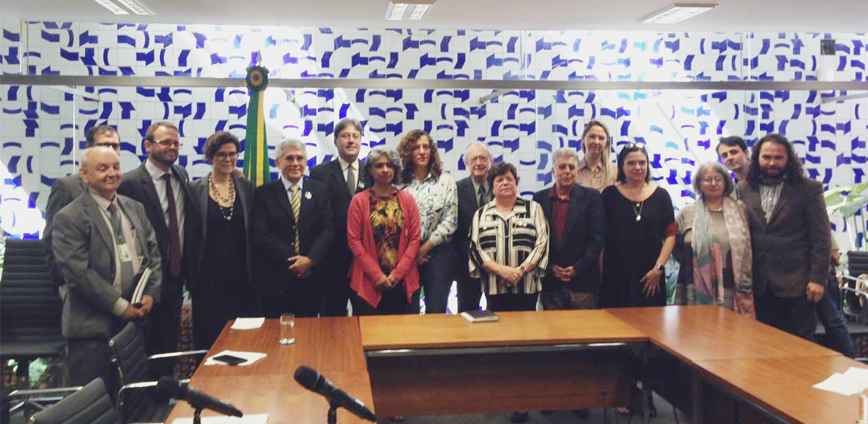 camara prev home — ADunicamp e Observatório do Conhecimento participam de reunião do GT que irá acompanhar o sistema universitário brasileiro — ADunicamp