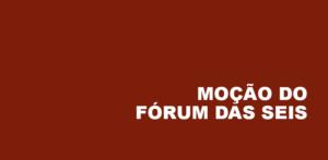 MOCAO F6 — Moções — ADunicamp