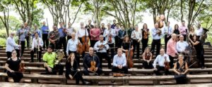 Concertos   Quinteto de Metais da Orquestra Sinfônica da Unicamp se apresenta em Barão Geraldo e na ADunicamp