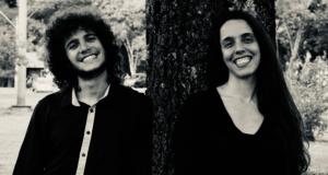 Chá d'ADu (11/9/2019)   Duo Deborah Ferraz e Vinícius Gomes