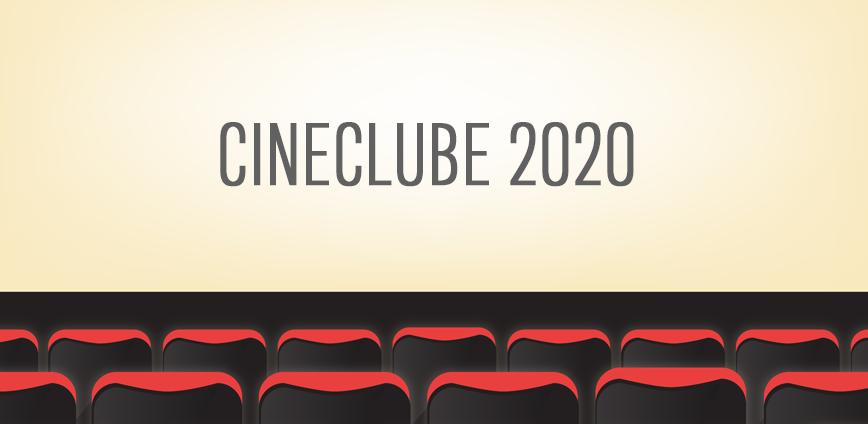 cineclube 2020 — CINECLUBE | PROGRAMAÇÃO PARA FEVEREIRO/2020 — ADunicamp