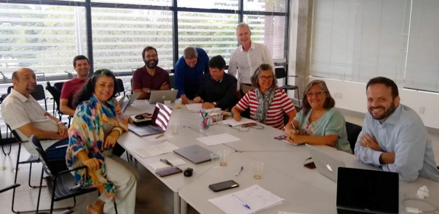 observatorio home 2020 — Observatório do Conhecimento retoma atividades — ADunicamp