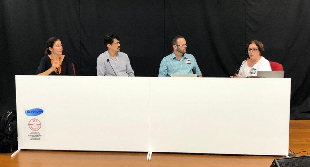debate corona e1584375188978 — Debate sobre coronavírus realizado na ADunicamp aponta para a necessidade imediata de medidas rigorosas no Brasil — ADunicamp