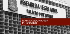 NOTA ADU 5292020 — Data Base — ADunicamp