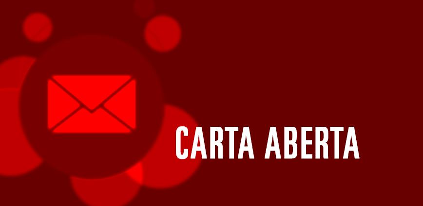 carta aberta — CARTA ABERTA DA FRENTE PAULISTA EM DEFESA DOS SERVIÇOS PÚBLICOS — ADunicamp