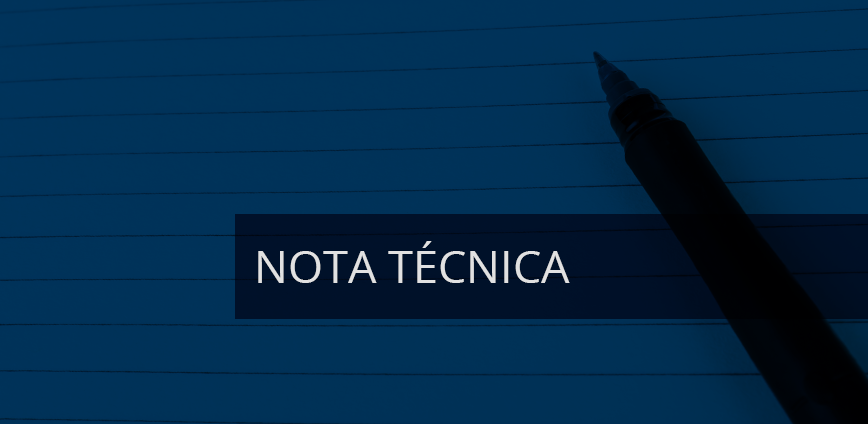 Nota técnica