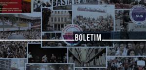 boletim home — Boletins — ADunicamp