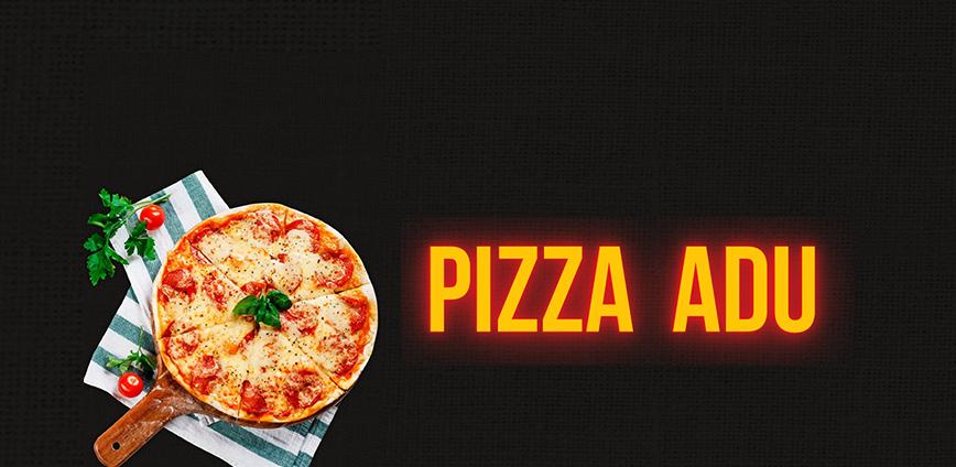 pizza destacada2 — Restaurante da ADu inaugura pizzaria com serviço no local e entrega direta — ADunicamp