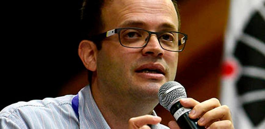 Professor Dr. Wagner Romão