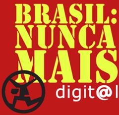 Brasil: Nunca Mais digital