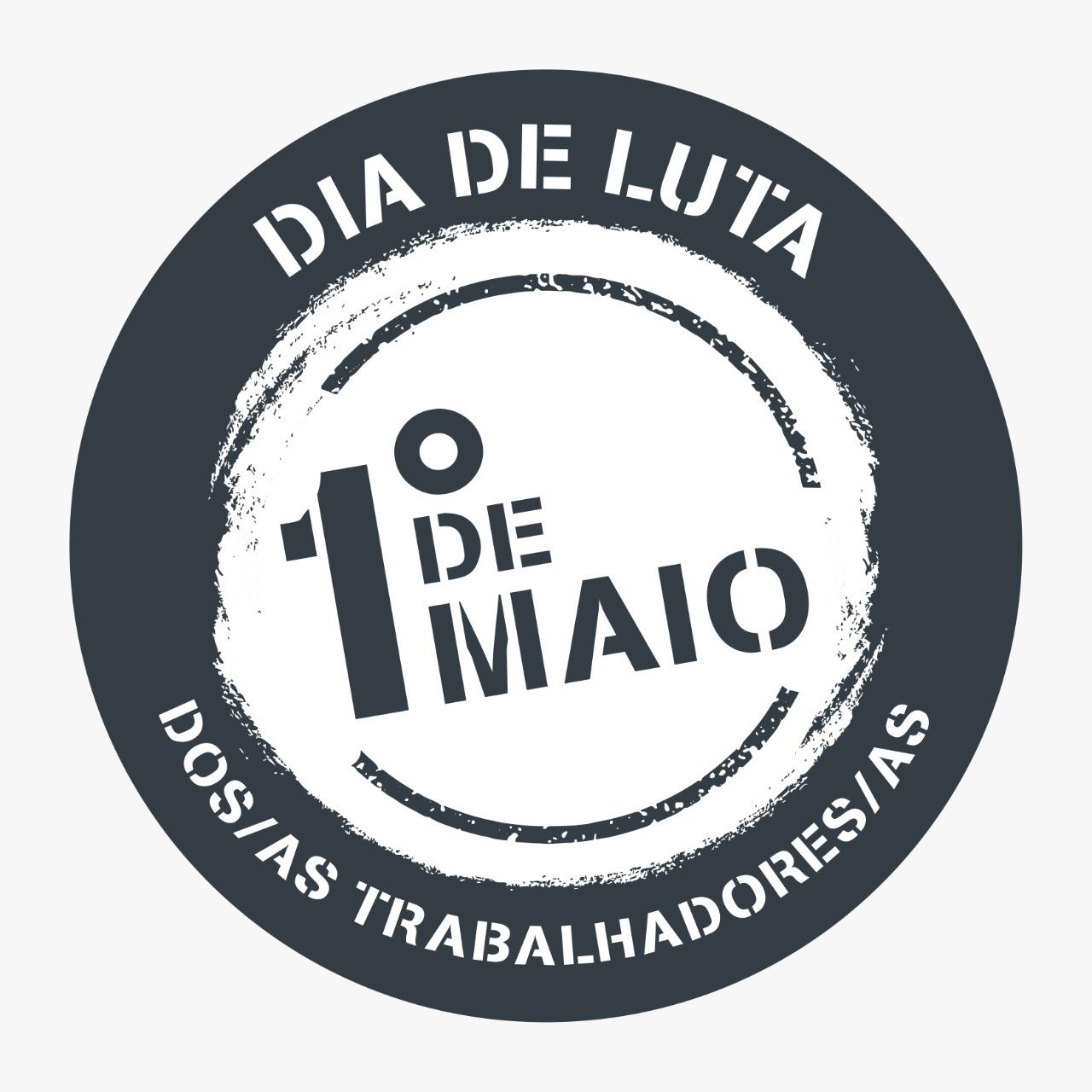 logo 1M — 1° de maio: dia internacional de trabalhadores e trabalhadoras, em meio a ataques aos servidores públicos e à educação, em plena pandemia — ADunicamp