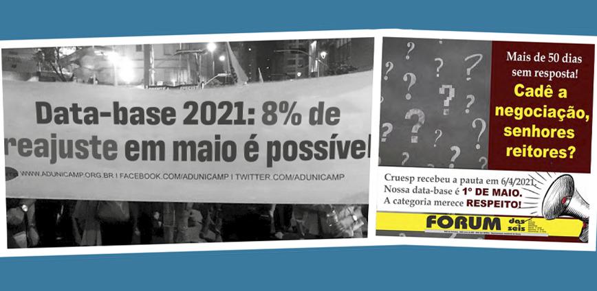 boletim maio home — Boletim da ADunicamp | Maio 2021 | Data-base 2021 e Solidariedade. Confira! — ADunicamp