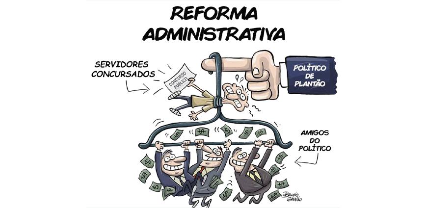 """boletim f6 home 18062021 — Reforma administrativa é a """"PEC dos negócios particulares"""", denuncia especialista em dívida pública — ADunicamp"""