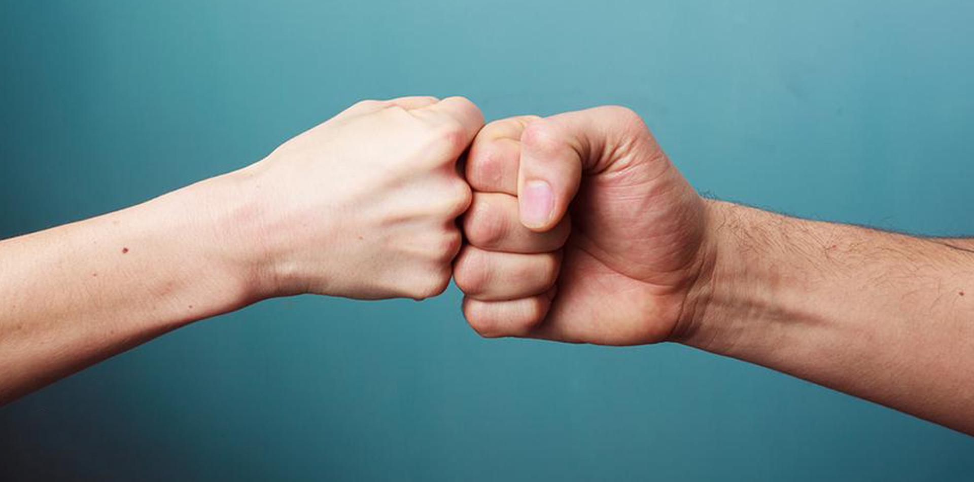 hands home — Rede de Afeto da ADunicamp - Participe! — ADunicamp