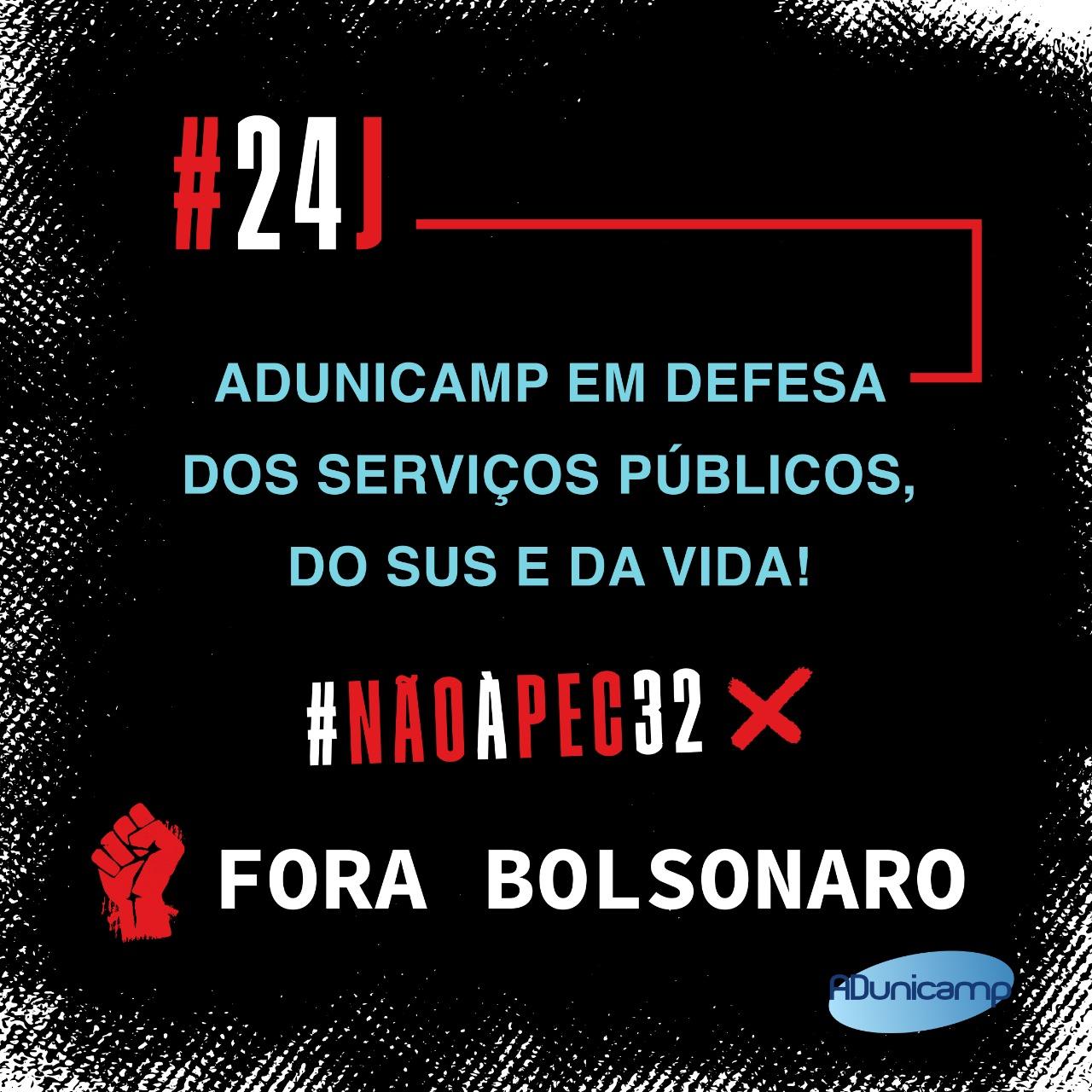 24j — ADunicamp CLIPPING | Nº 144 | DE 15 A 23 DE JULHO — ADunicamp