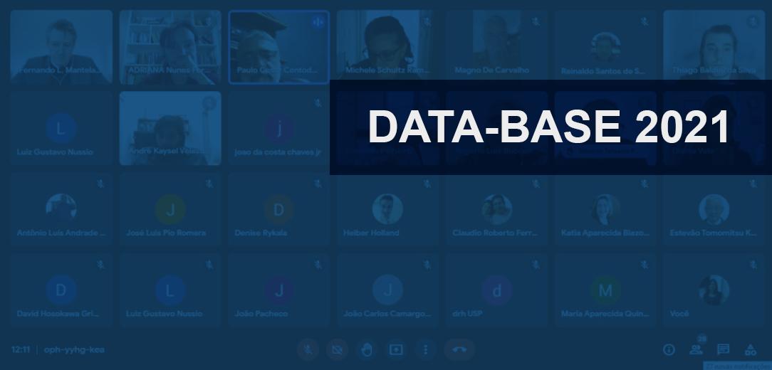 Data base home 2021 — ADUNICAMP REALIZARÁ ENCONTRO COM DOCENTES DA UNICAMP PARA AVALIAR A DATA-BASE 2021 — ADunicamp