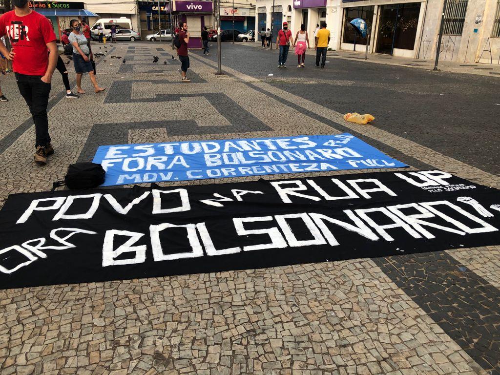 818 1 — Especial 18 de Agosto: milhares ocupam as ruas e ADunicamp também vai a atos contra Reforma Administrativa — ADunicamp
