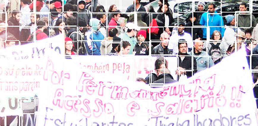 ato sp f6 — 4/10 é dia de mobilização nos campi e manifestação na USP — ADunicamp