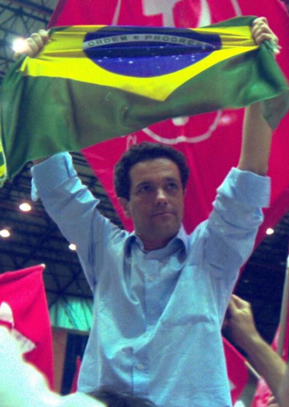 toninho interna — Assassinato do prefeito Toninho completa 20 anos e crime permanece impune — ADunicamp