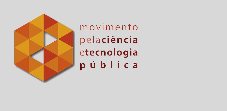 mctp capa site — MANIFESTO CONTRA O CORTE DE 92% NOS RECURSOS PARA PESQUISA — ADunicamp