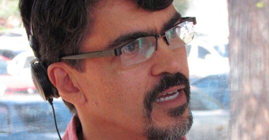 Professor Dr. Gustavo Tenório Cunha